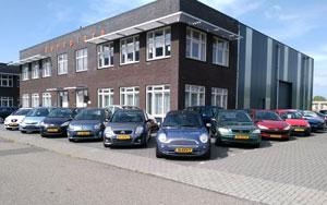 Autobedrijf Gelderland AUTOS in Culemborg