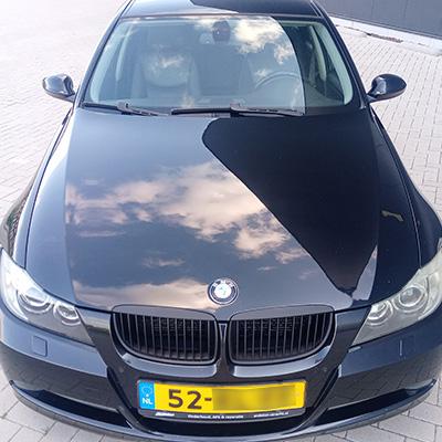Car Detailing, jouw auto mooier dan nieuw. Laat het doen door de detailing specialist!